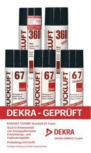 DRUCKLUFT 67