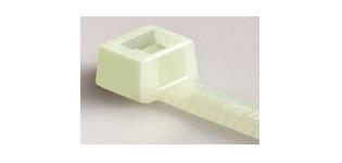 Kabelbinder aus PA 4.6 für hohe Temperaturen