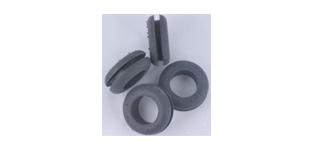 Durchführungstüllen aus Weich-PVC